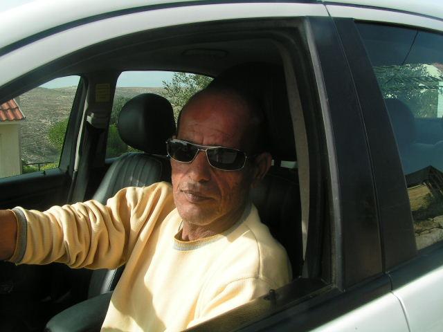 מונית בבאר שבע